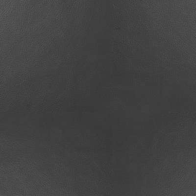 Graphite Leather for Geiger Ward Bennett Envelope Chair by Herman Miller (SBEV1020)