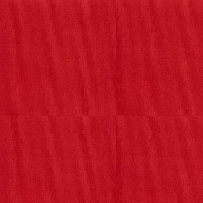 Red Moleskin for Geiger Ward Bennett Envelope Chair by Herman Miller (SBEV1020)