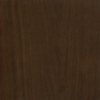 Request Free Dark Brown Walnut Swatch for the Geiger Ward Bennett Scissor Chair by Herman Miller