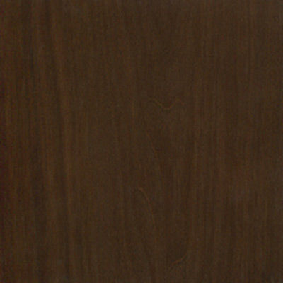 Dark Brown Walnut for Geiger Ward Bennett Full Round Table by Herman Miller (AWR2)