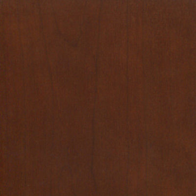 Walnut on Cherry for Geiger Ward Bennett H Frame 5-Drawer Credenza by Herman Miller (JCH21462CKCF)