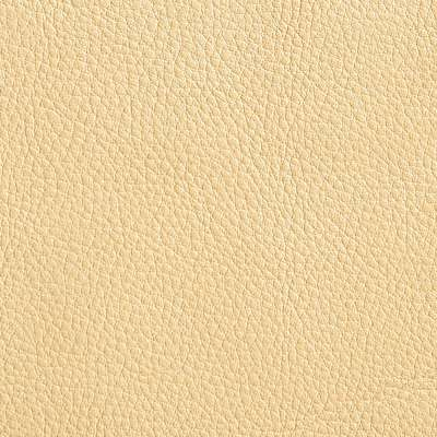 Almond MCL Leather for Eames Soft Pad Ottoman by Herman Miller (EA423)