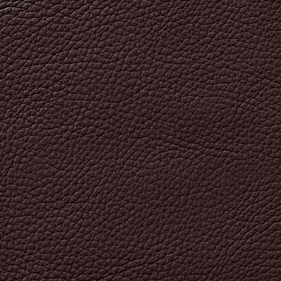 Espresso MCL Leather for Eames Soft Pad Ottoman by Herman Miller (EA423)