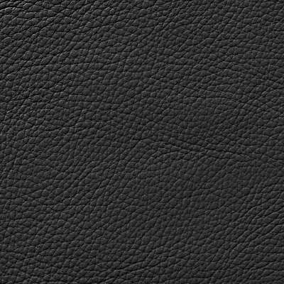 Lava MCL Leather for Eames Ottoman by Herman Miller (ES671)
