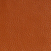 Request Free Luggage MCL Leather Swatch for the Eames Plywood Lounge Chair by Herman Miller, Upholstered
