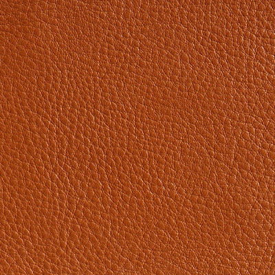 Luggage MCL Leather for Nelson Pedestal Stool by Herman Miller (PS16)