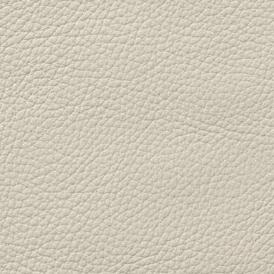 Stone MCL Leather for Eames Soft Pad Ottoman by Herman Miller (EA423)