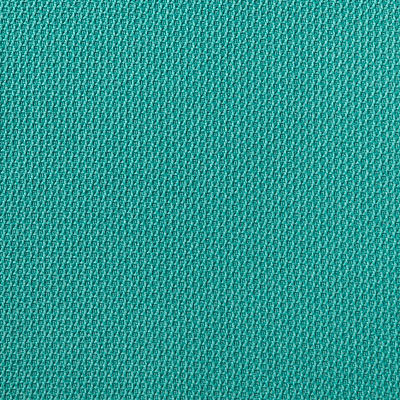 Aqua Green for Eames Soft Pad Armless Side Chair, Fabric by Herman Miller (EA406F)