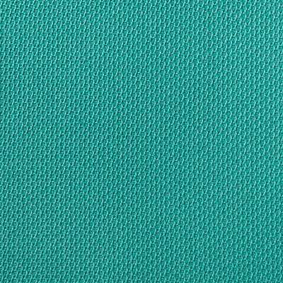 Aqua Green for Eames Soft Pad Lounge Chair by Herman Miller, Swivel Base, Fabric (EA416F)