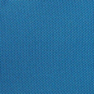 Berry Blue for Eames Soft Pad Armless Side Chair, Fabric by Herman Miller (EA406F)