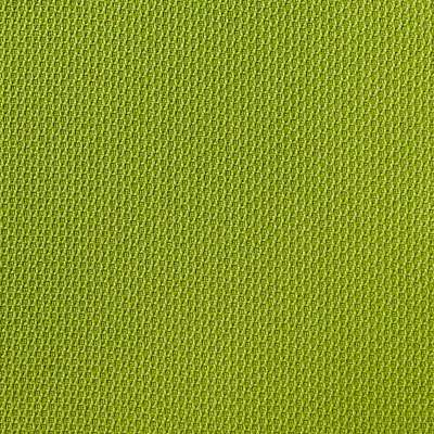 Green Apple for Eames Soft Pad Armless Side Chair, Fabric by Herman Miller (EA406F)