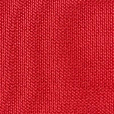 Red for Eames Soft Pad Lounge Chair by Herman Miller, Swivel Base, Fabric (EA416F)