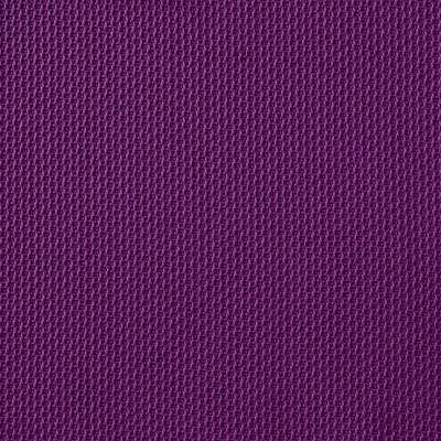 Red Violet for Eames Soft Pad Lounge Chair by Herman Miller, Swivel Base, Fabric (EA416F)