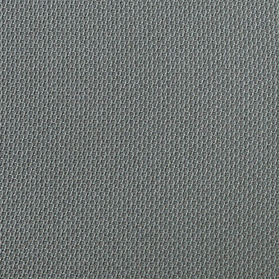 Slate Grey for Eames Soft Pad Armless Side Chair, Fabric by Herman Miller (EA406F)