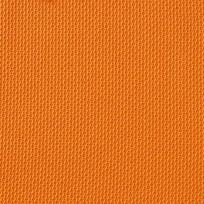 Tangerine for Nelson Pedestal Stool by Herman Miller (PS16)