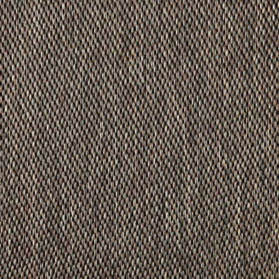 Java Weave for Eames Aluminum Outdoor Ottoman by Herman Miller (EA523)
