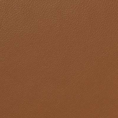 Copper Leather for Eames Aluminum Lounge Chair with Headrest by Herman Miller (EA322)