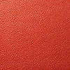 Request Free Burnt Orange All Grain Leather Swatch for the Replacement Cushion for Eames Lounge by Herman Miller