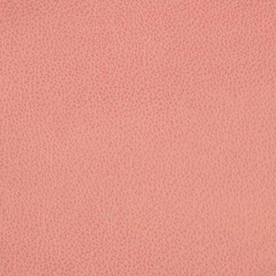 Coral All Grain Leather for Eames Soft Pad Lounge Chair and Ottoman by Herman Miller (SPSETL8O)