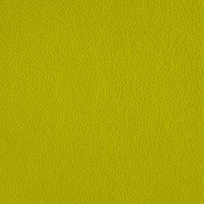 Daffodil All Grain Leather for Eames Soft Pad Ottoman by Herman Miller (EA423)