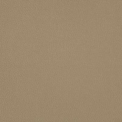 Greige All Grain Leather for Eames Soft Pad Ottoman by Herman Miller (EA423)