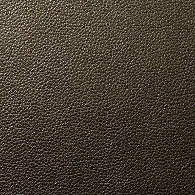 Mildew All Grain Leather for Eames Aluminum Lounge Chair with Headrest by Herman Miller (EA322)