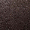 Request Free Pitch Brown All Grain Leather Swatch for the Eames Lounge Chair and Ottoman by Herman Miller
