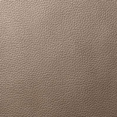 Soot All Grain Leather for Eames Soft Pad Ottoman by Herman Miller (EA423)