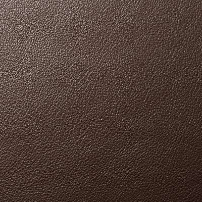 Brownie Dream Cow Leather for Eames Aluminum Lounge Chair with Headrest by Herman Miller (EA322)