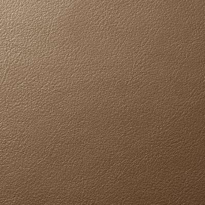 Chocolate Pudding Dream Cow Leather for Eames Soft Pad Ottoman by Herman Miller (EA423)