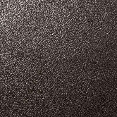 Fudge Dream Cow Leather for Eames Soft Pad Ottoman by Herman Miller (EA423)