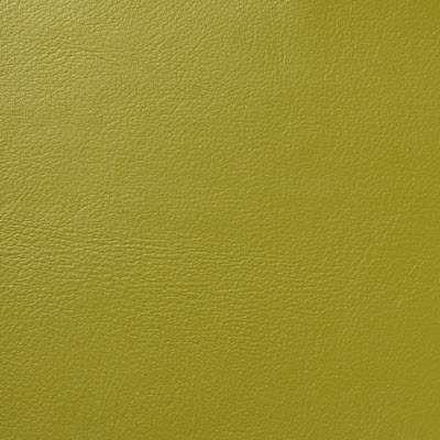Lemongrass Dream Cow Leather for Eames Soft Pad Ottoman by Herman Miller (EA423)
