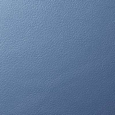 Liberty Blue Dream Cow Leather for Eames Ottoman by Herman Miller (ES671)