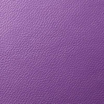 Purple Shadow Dream Leather for Eames Aluminum Lounge Chair with Headrest by Herman Miller (EA322)