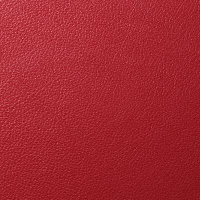 Rouge Dream Cow Leather for Eames Ottoman by Herman Miller (ES671)