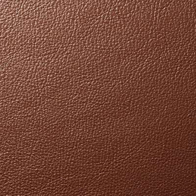 Russet Dream Cow Leather for Eames Aluminum Lounge Chair with Headrest by Herman Miller (EA322)