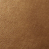 Request Free Indian Summer Metallic Leather Swatch for the Eames Lounge Chair and Ottoman by Herman Miller