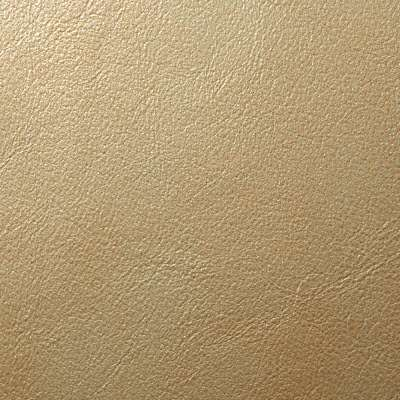 Moon Shadow Metallic Leather for Eames Soft Pad Ottoman by Herman Miller (EA423)
