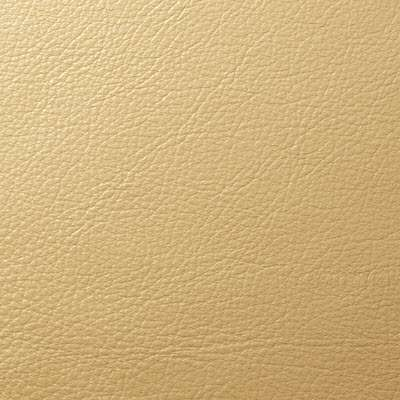 Morning Haze Metallic Leather for Eames Soft Pad Ottoman by Herman Miller (EA423)