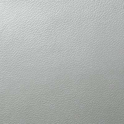 Winter Sky Metallic Leather for Eames Sofa by Herman Miller (ES108)