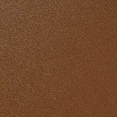 Bourbon Royal Leather for Eames Aluminum Lounge Chair with Headrest by Herman Miller (EA322)