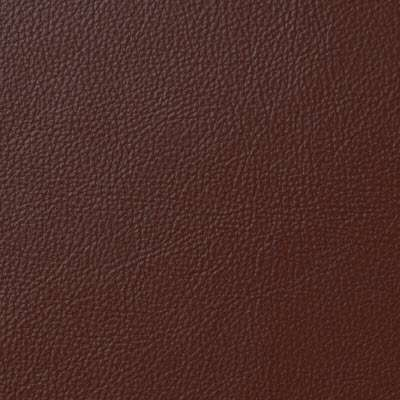 Claret Royal Leather for Eames Ottoman by Herman Miller (ES671)