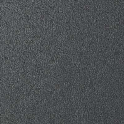 Coal Ash Royal Leather for Eames Ottoman by Herman Miller (ES671)