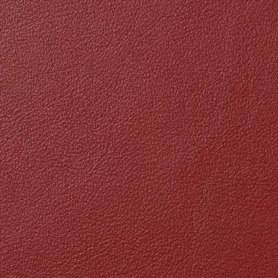 Flame Royal Leather for Eames Soft Pad Ottoman by Herman Miller (EA423)