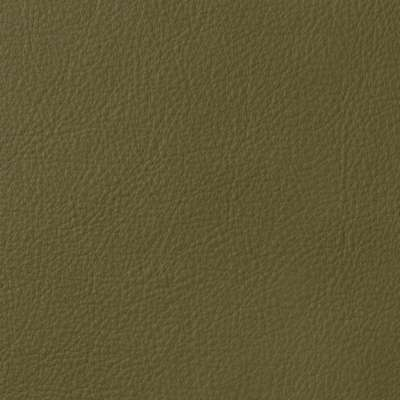 Moss Royal Leather for Eames Soft Pad Ottoman by Herman Miller (EA423)