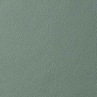Ocean Royal Leather for Eames Soft Pad Ottoman by Herman Miller (EA423)