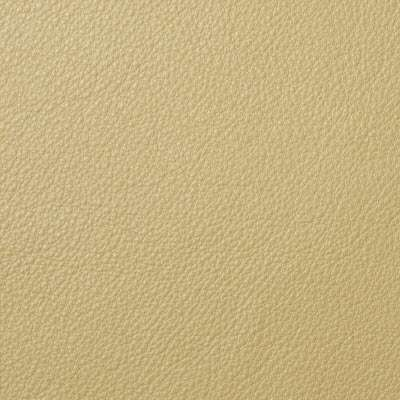 Raw Silk Royal Leather for Eames Aluminum Lounge Chair with Headrest by Herman Miller (EA322)