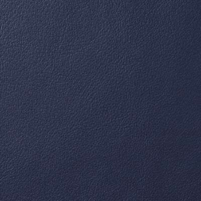 Rich Blue Royal Leather for Eames Ottoman by Herman Miller (ES671)