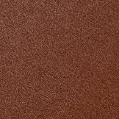 Rum Royal Leather for Eames Aluminum Lounge Chair with Headrest by Herman Miller (EA322)