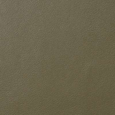 Swamp Royal Leather for Eames Ottoman by Herman Miller (ES671)